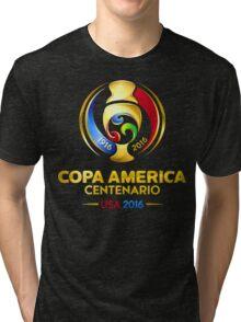 Copa America 2016 Tri-blend T-Shirt