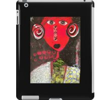 Beautiful just the way your are iPad Case/Skin