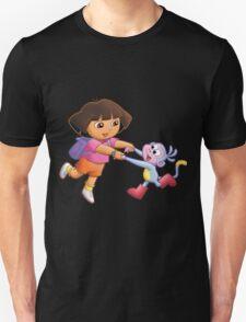 Dora the Explorer T-Shirt