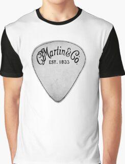 MARTIN GUITAR Graphic T-Shirt