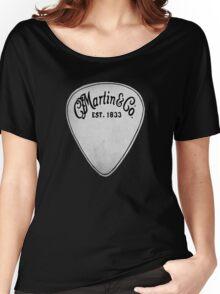 MARTIN GUITAR Women's Relaxed Fit T-Shirt