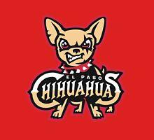 El Paso Chihuahuas Unisex T-Shirt