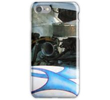 Under The Hood iPhone Case/Skin