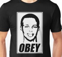 Stephen Curry - OBEY Unisex T-Shirt