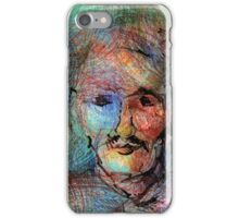 Really you, 50-70cm, wax pastels iPhone Case/Skin