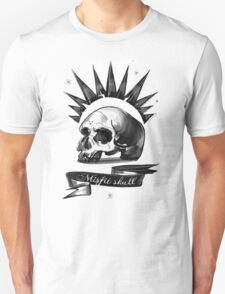 Chloe Price Misfit Skull Shirt (Affordable Tanktop version) Unisex T-Shirt
