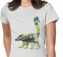 Coati  Womens Fitted T-Shirt