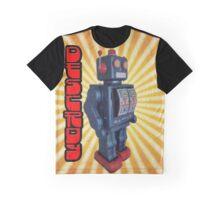 ROBOT DESTROY! Graphic T-Shirt