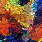 Colors and Shapes by rafi talby by RAFI TALBY