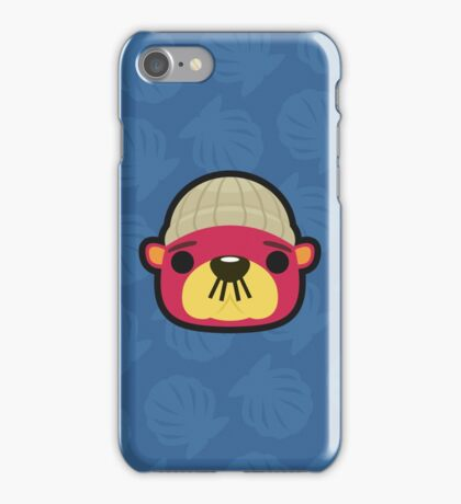 PASCAL ANIMAL CROSSING iPhone Case/Skin