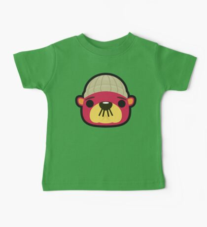 PASCAL ANIMAL CROSSING Baby Tee