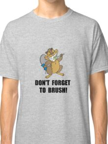 Beaver Brush Classic T-Shirt