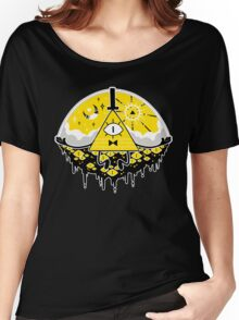 """""""Bill's Prophecy"""" Women's Relaxed Fit T-Shirt"""