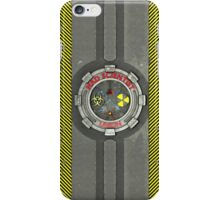 Mad Scientist Union Logo 3D iPhone Case/Skin