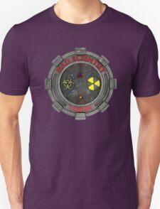 Mad Scientist Union Logo 3D T-Shirt