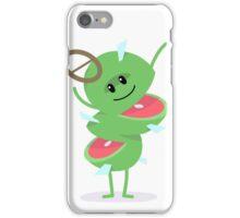 Dumb Ways to Die - Bonehead iPhone Case/Skin
