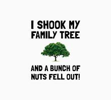Family Tree Nuts Unisex T-Shirt