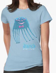 Techno Dance Disco Spider T-Shirt
