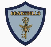 brakebills college of magical pedagogy crest Baby Tee