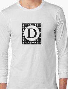 D Bubbles Long Sleeve T-Shirt