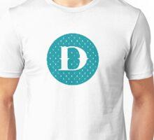D Spontanious Unisex T-Shirt