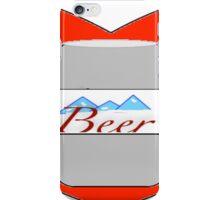 Mmm beer iPhone Case/Skin