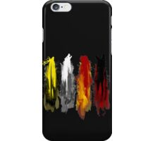 Westeros: Paint iPhone Case/Skin