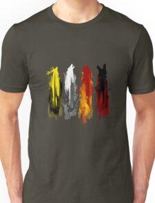 Westeros: Paint Unisex T-Shirt