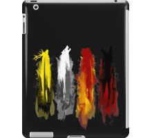 Westeros: Paint iPad Case/Skin