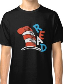 READ ACROSS AMERICA DAY  Classic T-Shirt