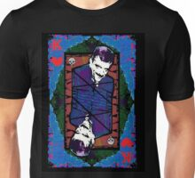 Gomez.The King Of Hearts. Unisex T-Shirt