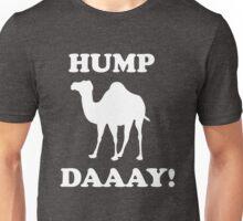 Hump Day Camel Unisex T-Shirt