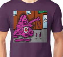 BLOB ATTACKS  Unisex T-Shirt