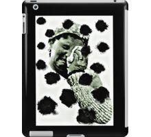Encroachment of Regret iPad Case/Skin