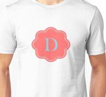 D Cloudy Unisex T-Shirt