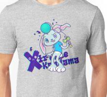 Warning! Xtreme Kendama Unisex T-Shirt