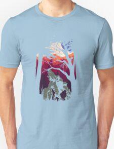DOTA2: TINY IN THE JUNGLE Unisex T-Shirt