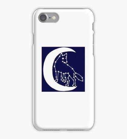 Lupus iPhone Case/Skin