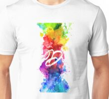 D Artistic Unisex T-Shirt