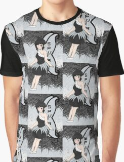 Spurs Fairy Graphic T-Shirt