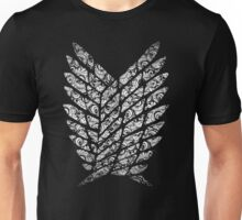 Freedom Of Wings Unisex T-Shirt