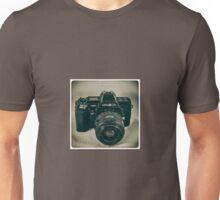 Minolta 7000 Unisex T-Shirt