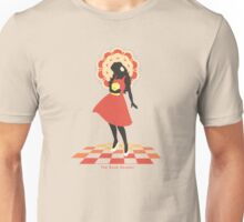 The Book Reader Unisex T-Shirt