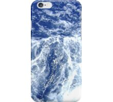 Sea Water iPhone Cover iPhone Case/Skin