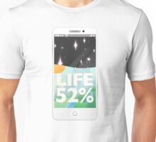 Charge Your Life  Unisex T-Shirt