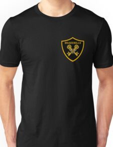 Brakebills Small Crest Unisex T-Shirt