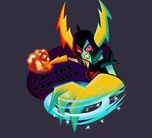 Cause I'm the Bad Guy Unisex T-Shirt