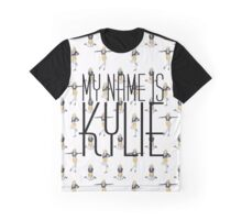 My Name Is.... Graphic T-Shirt