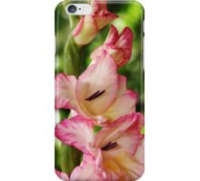 Tickled Pink iPhone Case/Skin