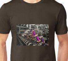 Bobbin Along  Unisex T-Shirt